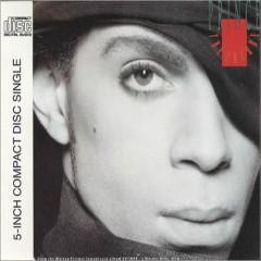 The Future (5-Inch CD-Single)