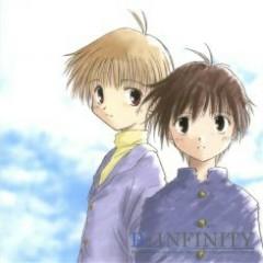 B-INFINITY Boys Character Only Image Arrangement Album  - Little Wings