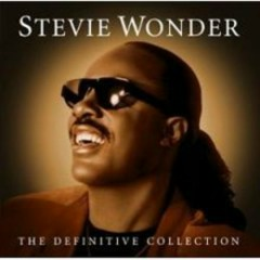 The Definitive Collection (CD3) - Stevie Wonder