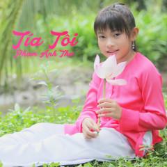 Tía Tôi - Bé Phạm Anh Thư