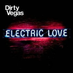 Electric Love (Special Edition) (CD1)