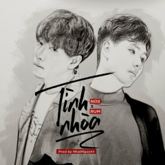 Tình Nhòa (Single) - Rum, Đỗ Nguyên Phúc, Nhật Nguyễn