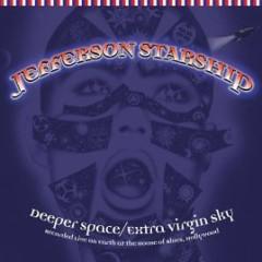 Deeper Space Extra Virgin Sky (CD1)