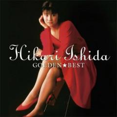 Golden Best - Hikari Ishida