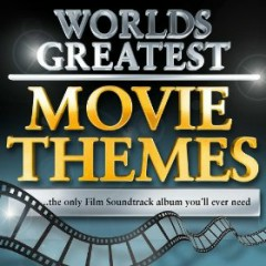 40 - Worlds Greatest Film Themes (CD2) - The Movie Masters