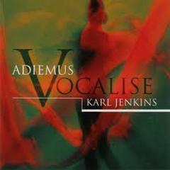 Adiemus V Vocalise