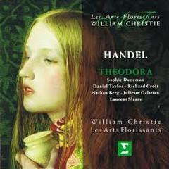 Handel: Theodora CD1 No.2