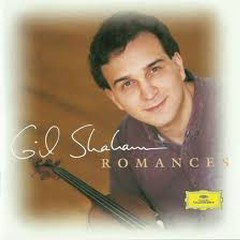 Gil Shaham Romances - Gil Shaham