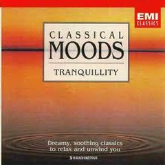 Classical Moods: Tranquillity No.2