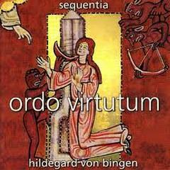 Ordo Virtutum 1998 CD2 - Sequentia