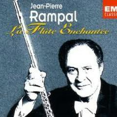La Flute Enchantee CD4
