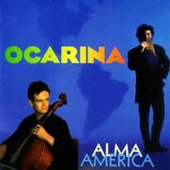 Alma America
