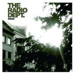 Ewan (Singles) - The Radio Dept
