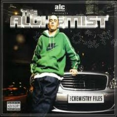 The Chemistry Files (CD1) - The Alchemist