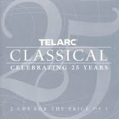 Telarc Celebrating 25 Years CD2