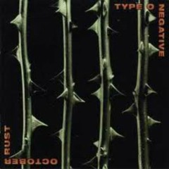 October Rust - Type O Negative