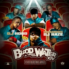 Blood Is Thicker Than Water XIV (CD1)