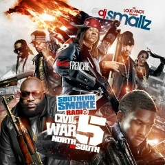 Southern Smoke Radio Civil War 5 (CD2)