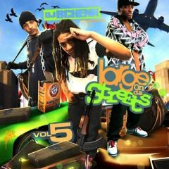 Large On Da Streets 5 (CD2)