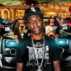Trap Music: High Class Trap Music (CD1)