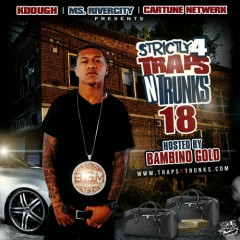 Strictly 4 The Traps N Trunks 18 (CD2)