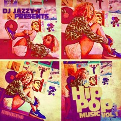 Hip Hop Music (CD1)