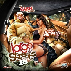 Large On Da Streets 18 (CD2)