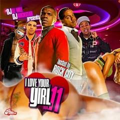 I Love Your Girl 11 (CD2)