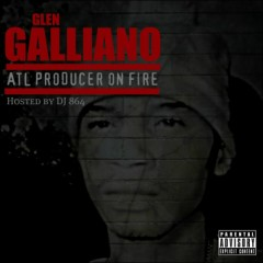 ATL Producer On Fire (CD1)