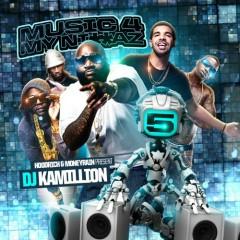 Music 4 My Niggaz 5 (CD1)