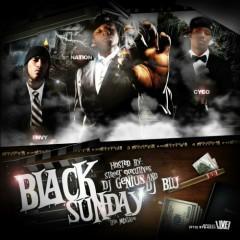 Black Sunday (CD1)