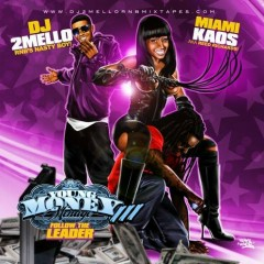 Young Money Menage 3 (CD1)