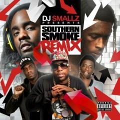 Southern Smoke Remix (CD2)