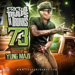 Strictly 4 The Traps N Trunks 73 (CD1)