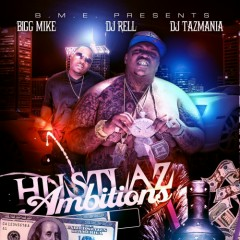 Hustlaz Ambition (CD2)