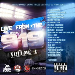 Live From 919 (CD2)