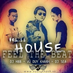 House - Feel The Beat