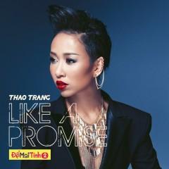 Như Một Lời Hứa (Để Mai Tính 2 OST) - Single - Thảo Trang