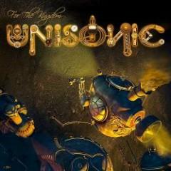 For The Kingdom EP - Unisonic