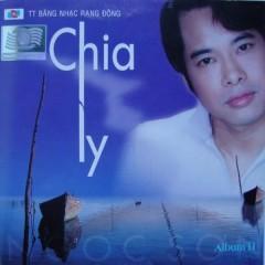 Chia Ly