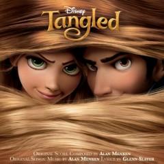 Tangled OST - Alan Menken