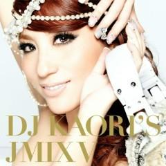 DJ Kaori's Jmix V (CD1)