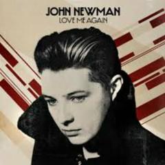 Love Me Again (EP) - John Newman