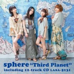 Third Planet - Sphere