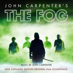 The Fog OST (CD2)