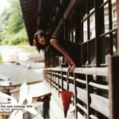 My Stay In Sendai -CD1 - Lee Soo Young