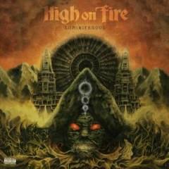 Luminiferous - High On Fire