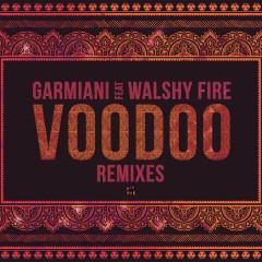 Voodoo (Remixes) (Single)