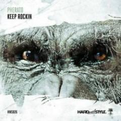 Keep Rockin' (Single)