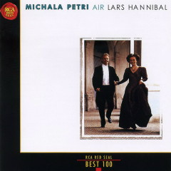 Lars Hannibal Air No.2 - Michala Petri